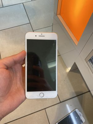 I phone 8 plus Factory unlocked 64GB for Sale in Manchester, CT