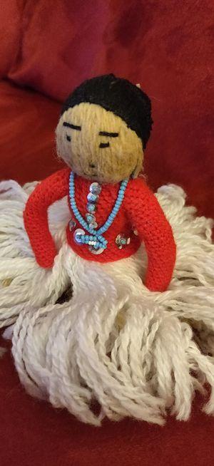 Girls Navajo doll for Sale in Martinez, CA