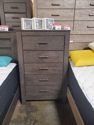Chest, Rustic Black for Sale in Santa Fe Springs, CA