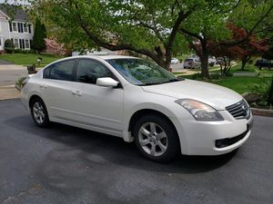 2008 Nissan Altima 2.5sL with 125,000 miles for Sale in Ashburn, VA