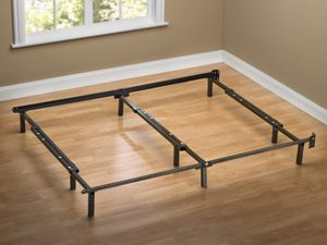 King Bed Frame for Sale in Boston, MA