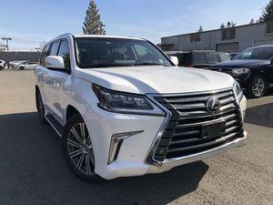 2017 Lexus LX for Sale in Kirkland, WA