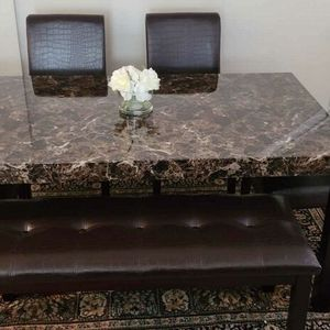 Brand new kitchen table In The Box -free delivery for Sale in Atlanta, GA