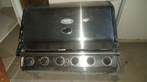 Coleman grill for Sale in Winter Haven, FL