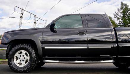 (STAY SAFE) STERILIZED CAR 2003 CHEVROLET SILVERADO$ for Sale in Newark,  NJ