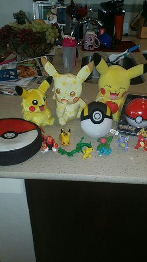 Pokémon items for Sale in Austin, TX