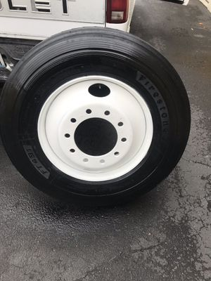 Trailer tire for Sale in Federal Way, WA