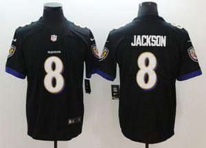 STITCHED BALTIMORE RAVENS FOOTBALL JERSEY for Sale in Oceanside, CA