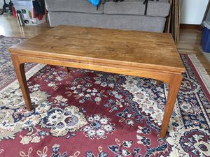 Teak Danish Modern Coffee Table for Sale in Seattle, WA