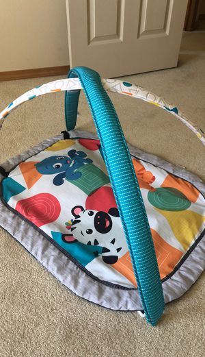 Baby Einstein tummy time play mat for Sale in Pasco, WA