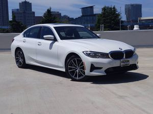 2020 BMW 3 Series for Sale in Bellevue, WA