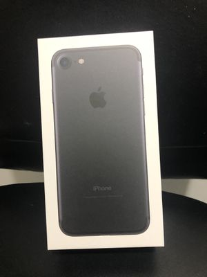 iPhone 7 32GB MetroByTmobile/ MetroPCS for Sale in Cape Coral, FL