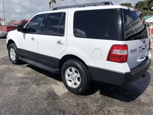 2011 Ford Expedition wonderful condition. 186000 miles. No issues. 3rd row seating. Tow package. Smooth and clean. No credit check financing available for Sale in Fort Lauderdale , FL
