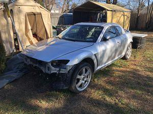 Mazda rx8 for parts for Sale in Oakhurst, NJ