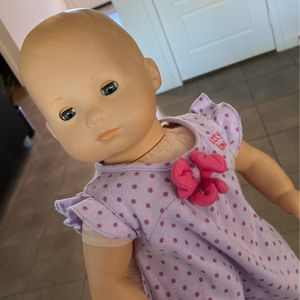 Bitty Baby American girl Baby Doll for Sale in Norco, CA