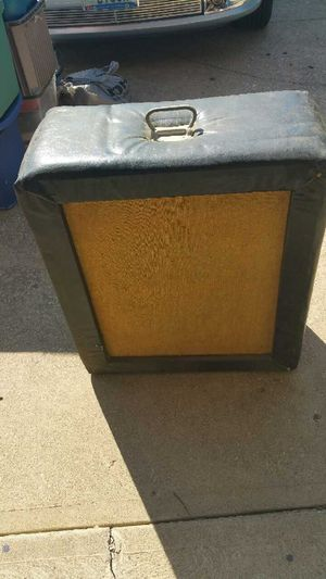 """Homemade 15"""" cab for Sale in Brunswick, OH"""