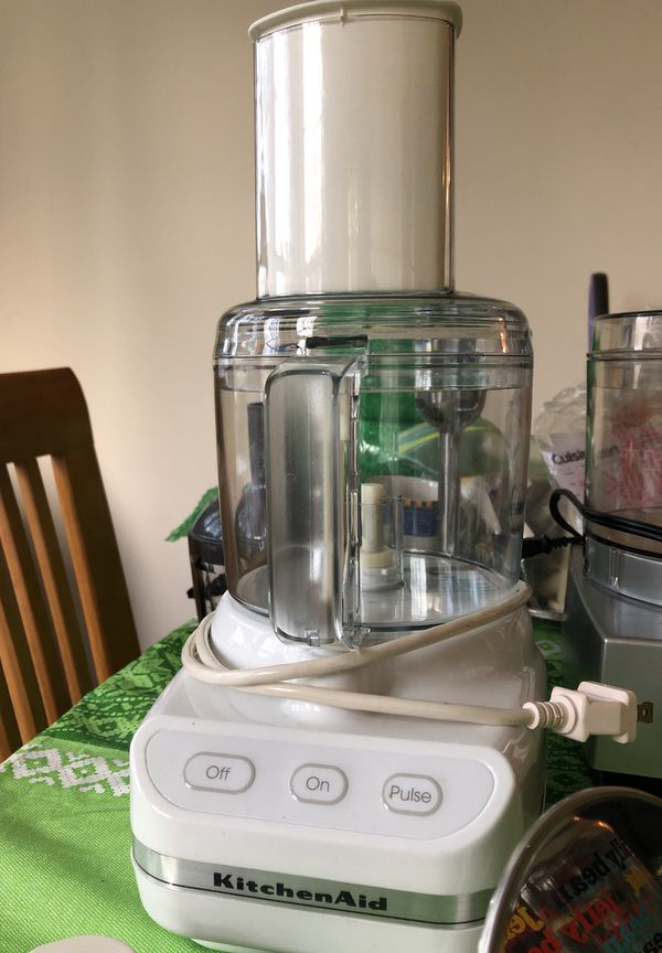 Kitchen Aid 5-cup Food Professor