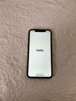 iPhone XR (Perfect condition) for Sale in Richmond, VA