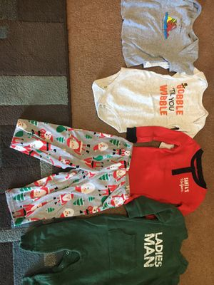 Kids clothes size 18 months for Sale in Westerville, OH