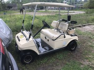 Club Car DS Golf Cart for Sale in Houston, TX