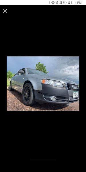 Audi a4 quattro 2.0T for Sale in Colorado Springs, CO