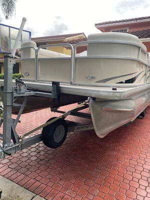 Pontoon Boat for Sale in Hialeah, FL
