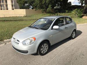 2009 Hyundai Accent. 112,000 for Sale in Tampa, FL