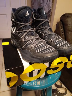 Adidas Crazy Explosive for Sale in Fontana, CA
