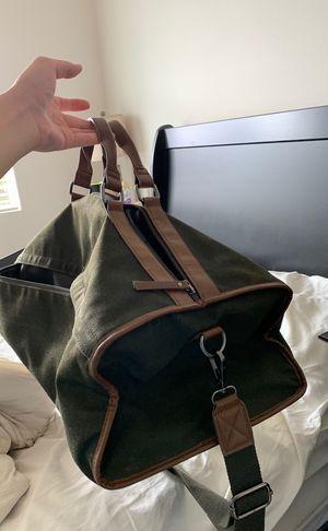 Zara Men Duffle Bag for Sale in Everett, WA