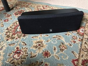 Boston MCS95 Center Channel for Sale in Los Angeles, CA