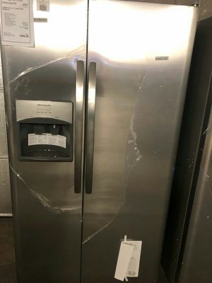Brand New Frigidaire Refrigerator Fridge 👊1yr Manufacturers Warranty for Sale in Gilbert, AZ
