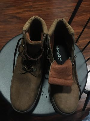 Timberland boots for Sale in San Antonio, TX