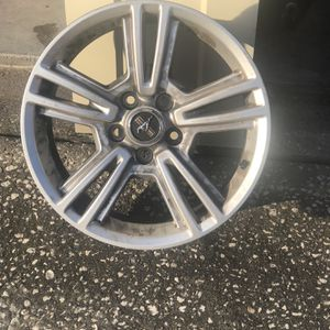 Mustang Rims for Sale in Winter Park, FL