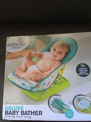 New baby Bather for Sale in Oviedo, FL