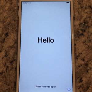 iPhone 6s Plus 16gb Unlocked for Sale in Irmo, SC
