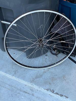 700c Bike wheel for Sale in Riverview, FL