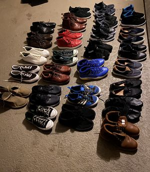 Shoes men nike & more for Sale in Ontario, CA