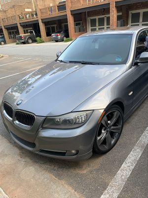 2008 bmw 335i 167k miles ! $3k for Sale in Sandy Springs, GA