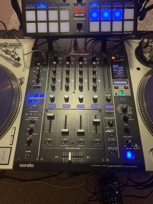 Pioneer DJM 900 SRT 4 Channel Mixer for Sale in Woodbridge, VA