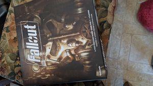 Fallout board game for Sale in Renton, WA