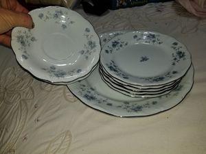 Johann Haviland vintage china for Sale in Duncanville, TX