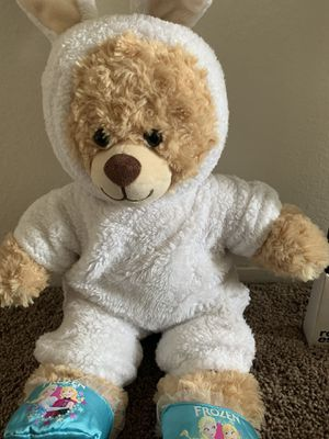 Build-a-Bear Happy Hugs Teddy for Sale in Garden Grove, CA