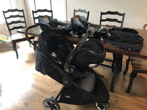 Cybex stroller and car seat for Sale in Gainesville, FL