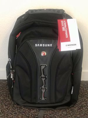 WENGET The legacy 16' laptop backpack for Sale in Irvine, CA
