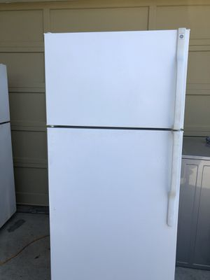 Refrigerator (Watsonville) for Sale in Mount MADONNA, CA