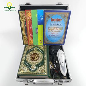 Quran Reading Pen- EQuan Islamic Smart Electronic Talking 8GB Word-by-Word Digital Holy Quran Pen Reader Downloading Many Reciters and Languages with for Sale in Bay Point, CA