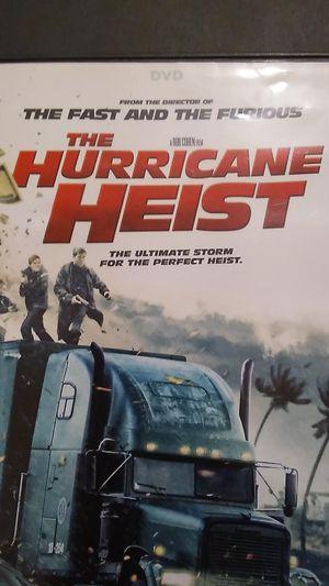 The hurricane heist for Sale in Sprouses Corner, VA