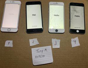 misc. iPhones for Sale in Phoenix, AZ