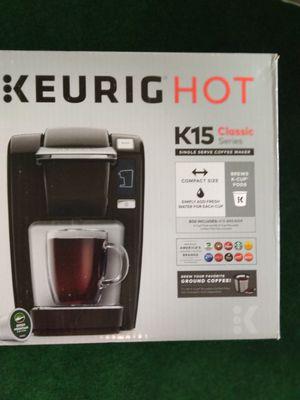 Keurig Single Serve Coffee Maker for Sale in Jacksonville, NC