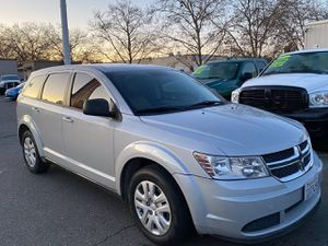 2014 Dodge Journey for Sale in Rancho Cordova, CA